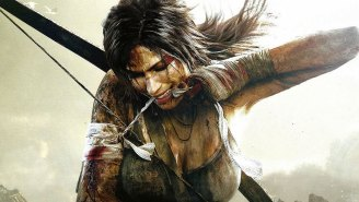 If you're going to reboot 'Tomb Raider,' you're going to need the series best writer