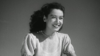 Setsuko Hara, Mysterious Star Of Some Of The Greatest Movies Ever Made In Japan, Has Died At 95