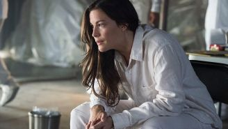Review: Liv Tyler makes a terrifying impression on this week's 'Leftovers'