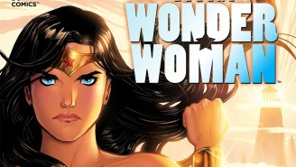 Exclusive: Getting back to immaculate conception in THE LEGEND OF WONDER WOMAN