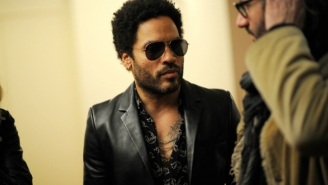 Lenny Kravitz Warns That The Paris Bataclan Attack 'Could Happen Anywhere'