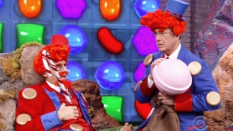 CBS Is Making 'Candy Crush' Into A Real Game Show