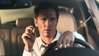 On His 46th Birthday, Let's Recall The Times Matthew McConaughey Won Your Heart