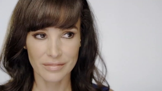 Porn Star Lisa Ann: Charlie Sheen Is A 'Criminal' Who Hired 'Male/Female Performers'