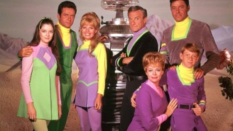 Netflix Is Looking To Get 'Lost In Space' With A New Remake
