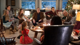 'Love The Coopers' Is An Above-Average Addition To The Soulless Holiday Ensemble Genre