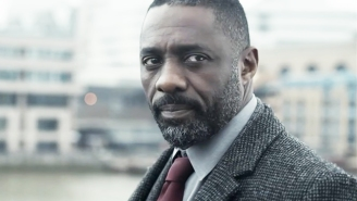 The New 'Luther' Trailer Proves We're Getting New Episodes, And That's All We Need