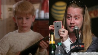 Here's What The 'Home Alone' Cast Has Been Up To Over The Last 25 Years