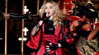 Madonna On Her Onstage 'Meltdown': 'I Could Never Do Any Of My Shows High Or Drunk'