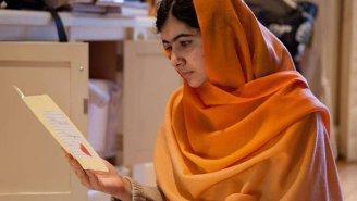 Emma Watson Inspired Malala Yousafzai To Call Herself A Feminist