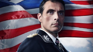 Is this 'The Man in the High Castle' ad campaign the worst ever?