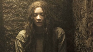 Natalie Dormer Drops A Minor 'Game Of Thrones' Spoiler About Her Character