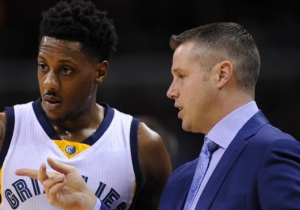 Here's The Blatant Hypocrisy By The Grizzlies General Manager Who Fired Dave Joerger