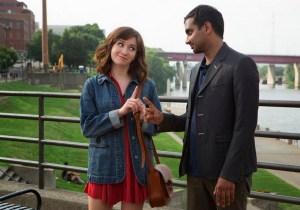 Aziz Ansari Announces That 'Master of None' Will Return For Season 2