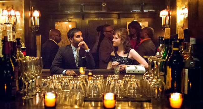Aziz Ansari's Netflix Series 'Master Of None' Is Thoughtful, Funny, And Really, Really Good