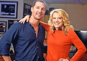 Saturday Night Live Recap: Matthew McConaughey