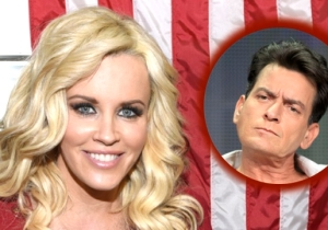 Jenny McCarthy Clarified Her Charlie Sheen HIV Comments With An Unfortunate Addendum
