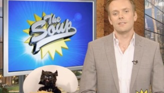 'The Soup' Is Ending After 22 Seasons And Reality TV Is Losing Its Harshest Critic
