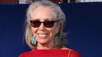 Oscar-Nominated 'E.T.' Screenwriter And Producer Melissa Mathison Dies At 65