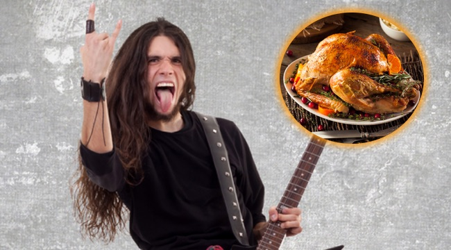 metal-thanksgiving