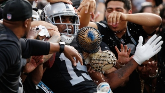 On The Raiders, The Royals, And The Glory Of The Slow Burn To Success In Sports