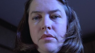 25 years ago today: Kathy Bates thoroughly creeped us out when 'Misery' opened in theaters