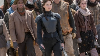 Weekend Box Office: 'Mockingjay 2' Debuts At $101 Million, A New Low For 'The Hunger Games' Franchise