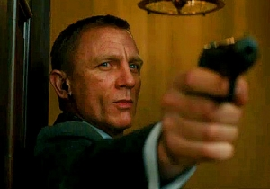 Witness 007's Murder Technique Evolve With This Supercut Of Every Kill In Bond Movie History