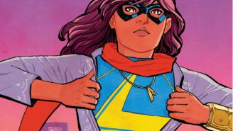 Lexi Alexander Explains Why Creating A Ms. Marvel Show Is Crucial