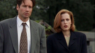 'The X Files' Gets Its Night: Fox Announces Mid-Season Schedule
