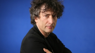 Neil Gaiman on protecting racial diversity in new 'American Gods' adaptation