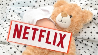 Netflix Just Made It So Much Easier To Make Stubborn Kids Fall Asleep