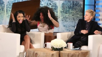 'Ellen' scares are hilarious until they happen to you