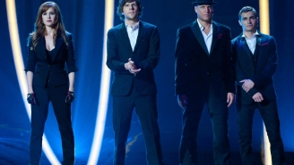 There's more impossible magic on display in the first 'Now You See Me 2' trailer