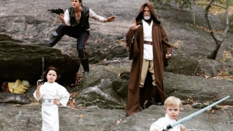 Neil Patrick Harris' Family Continues To Be Very Good At Halloween