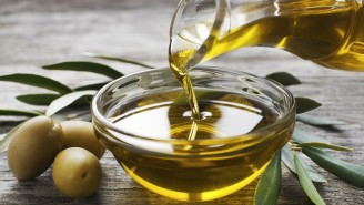 Your Favorite Olive Oil Might Be Misrepresenting Its 'Extra Virgin' Status