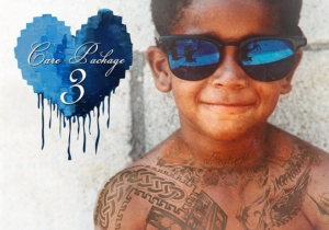 Omarion – Care Package 3
