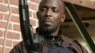 'The Wire' Star Michael K. Williams Is Comin' To The Han Solo Spinoff Movie