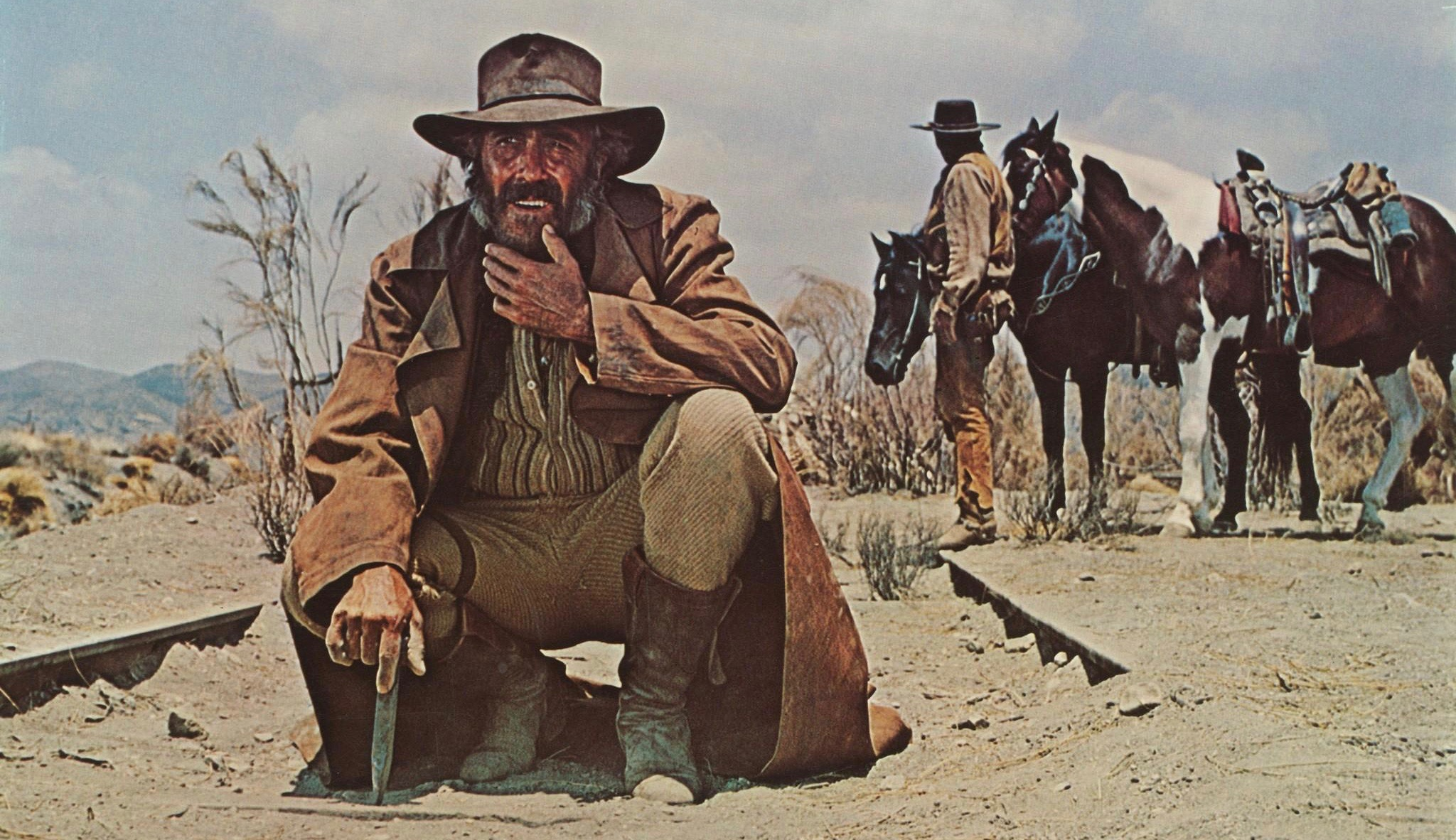The Best Westerns On Netflix Right Now