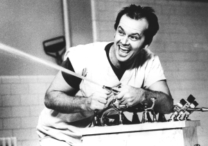 40 years ago today: Oscars-bound 'One Flew Over the Cuckoo's Nest' premiered