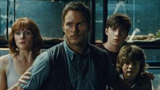 Veterans' organization praises characters from 'Gotham', 'Jurassic World'