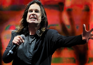 Ozzy Osbourne Plans To Retire From The Road Following One Last Farewell Tour