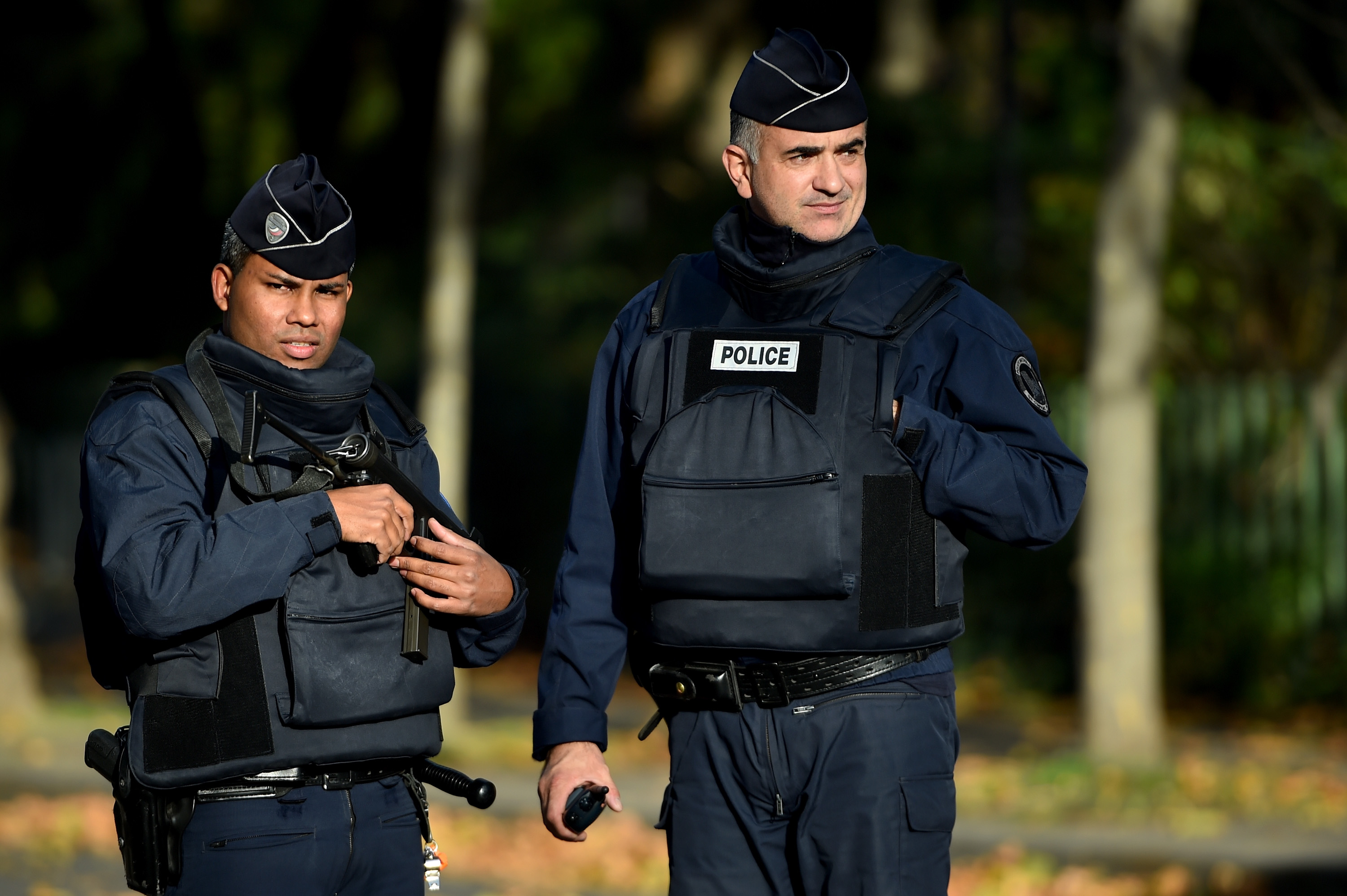 France Honours Attack Victims As The Nation Mourns