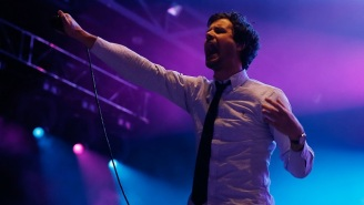 Passion Pit Singer Michael Angelakos Came Out As Gay