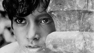 'The Man From U.N.C.L.E.' And The Long-Unavailable 'Apu Trilogy' Highlight This Week's Home Video Releases