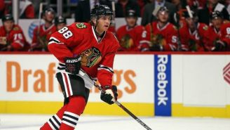 Patrick Kane's Accuser Is Reportedly No Longer Cooperating With Prosecutors