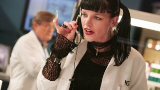 'NCIS' Star Pauley Perrette Was Attacked By A 'Psychotic Homeless Man' On Thursday Night