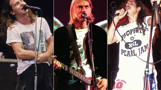 Do You Know The Real History Of Grunge Music? Hint: It Doesn't Start With Nirvana