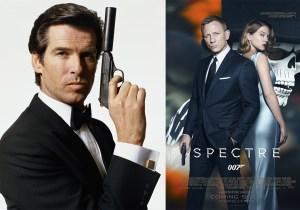 Pierce Brosnan criticizes 'Spectre,' has a recommendation for the next 007 movie