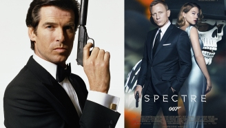 Pierce Brosnan criticizes 'Spectre,' has a recommendation for the next 007 movie